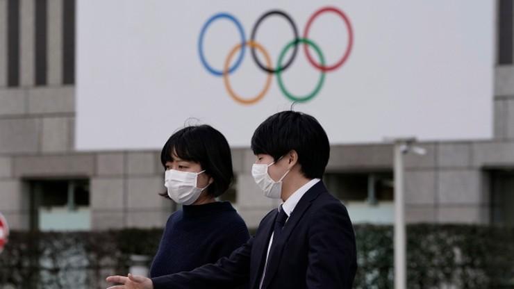 Bojkot igrzysk? Pierwszy kraj zapowiada, że nie wyśle sportowców do Tokio