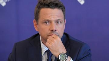 Decyzja SN w sprawie protestu komitetu Trzaskowskiego
