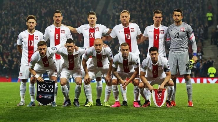 Awans reprezentacji Polski w rankingu FIFA