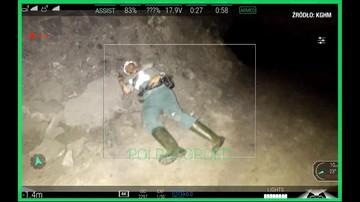 KGHM zamierza używać dronów do ratowania górników w strefach wstrząsów podziemnych