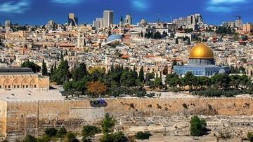 Konflikt na Bliskim Wschodzie narasta. Przesiedlenia Palestyńczyków z Izraela odroczone