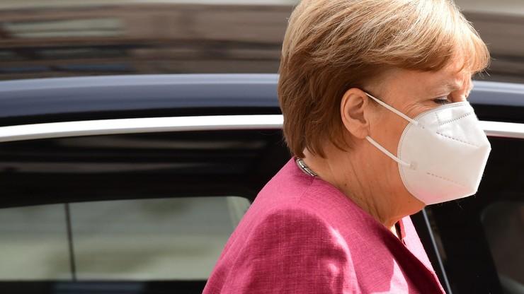 Niemcy. Kto zastąpi Merkel na stanowisku kanclerza? Są chętni z jej politycznej frakcji