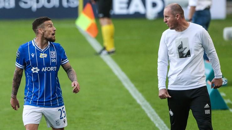 Losowanie 3. rundy eliminacji Ligi Europy: Legia, Lech i Piast poznały rywali