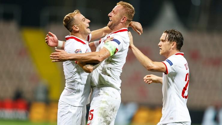 Liga Narodów: Zwycięstwo! Polacy pokonali Bośnię i Hercegowinę