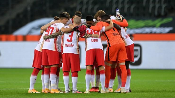 Liga Mistrzów: RB Lipsk - PSG. Transmisja w Polsacie Sport Premium 2