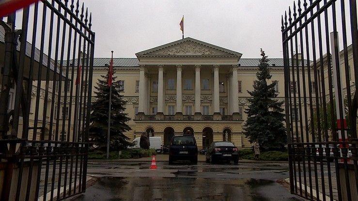 Nowe zarzuty dla b. zastępcy dyrektora Biura Gospodarki Nieruchomościami
