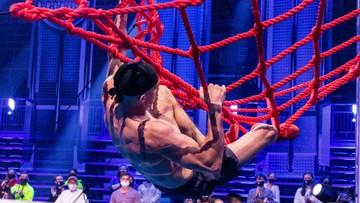 Ninja Warrior Polska: Kogo zobaczymy w wielkim finale show?