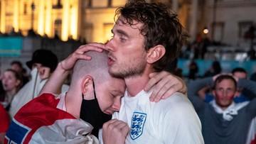 Euro 2020: Anglicy chcą... powtórzyć finał. Olbrzymia liczbę głosów pod petycją