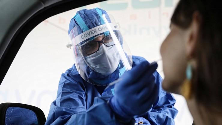 """Minister zdrowia ostrzega przed drugą falą pandemii koronawirusa. """"Wrócą obowiązkowe maseczki"""""""