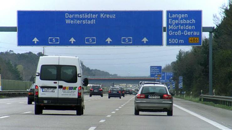 TSUE podważa niemieckie opłaty za użytkowanie dróg jako sprzeczne z prawem UE