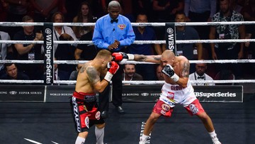 Jak ustawić walkę - ten trzeci w ringu