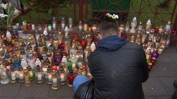 Prokuratura: bezpośrednią przyczyną tragedii w Koszalinie był gaz ulatniający się z butli