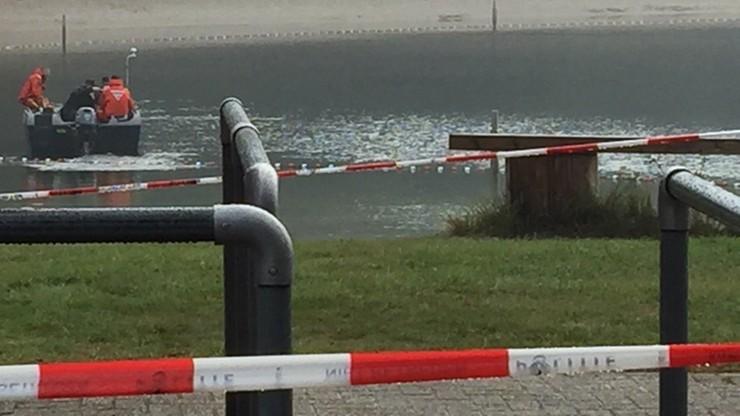 Znaleziono ciało zaginionego w Holandii Polaka