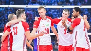 Liga Narodów siatkarzy 2021: Polska – Kanada. Relacja i wynik na żywo