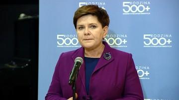Premier zwołuje posiedzenie Rządowego Centrum Bezpieczeństwa