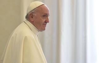 Urodziny papieża. Franciszek kończy 81 lat