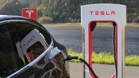 Dwie ofiary śmiertelne i nikogo za kółkiem - Tesla znowu ma kłopoty