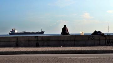 Rząd Kuby zapowiada racjonowanie żywności