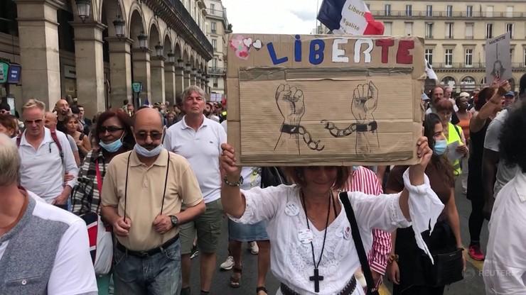 Francja. Leczy amantadyną. Protesty w obronie wirusologa