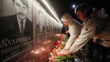 Ukraina: mijają 33 lata od katastrofy czarnobylskiej