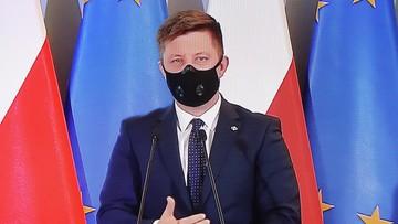 Kiedy szczepienia w Polsce? Minister Dworczyk odpowiada