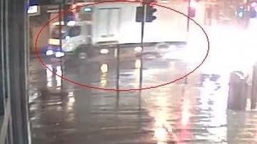 Tragiczna śmierć Polki w Londynie. Potrącona na przejściu przez ciężarówkę, a później przejechana przez cztery auta