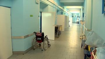 NFZ edukuje pacjentów, co zmieni dla nich tzw. sieć szpitali