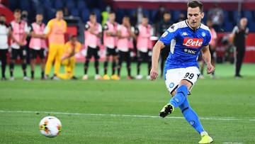 Serie A: Kolejne dwa wielkie kluby zainteresowane Milikiem