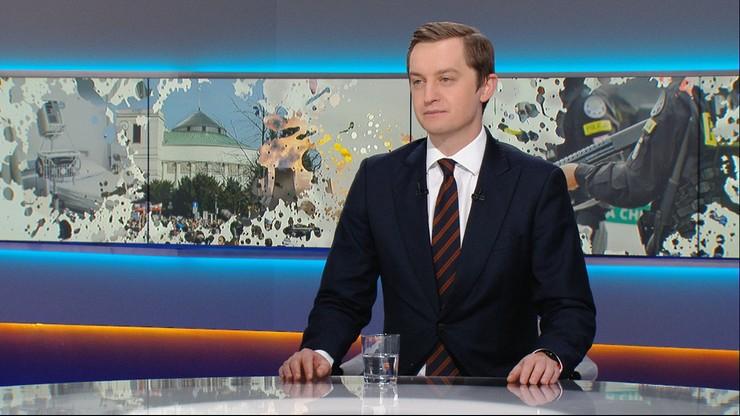 Sebastian Kaleta: Polska ma konserwatywny rząd, który nie godzi się na lewacką agendę Brukseli