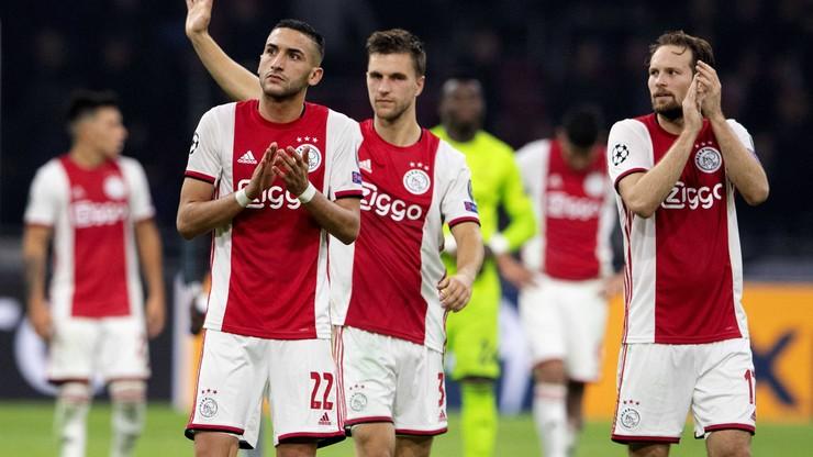 Eredivisie: PEC Zwolle – Ajax Amsterdam. Transmisja w Polsacie Sport News