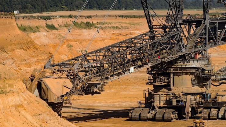 Niemcy polegają na węglu brunatnym. Anna Zalewska: UE nie nakazuje im zamykania kopalń