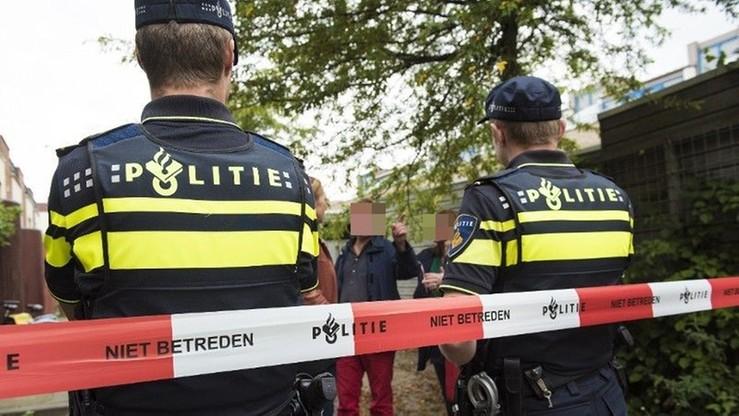 Polak zamordowany w Holandii. Miał go zabić inny Polak