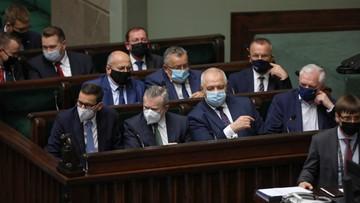 Sejm: opozycja chce odwołania ministrów i wicemarszałka. Wieczorem głosowania