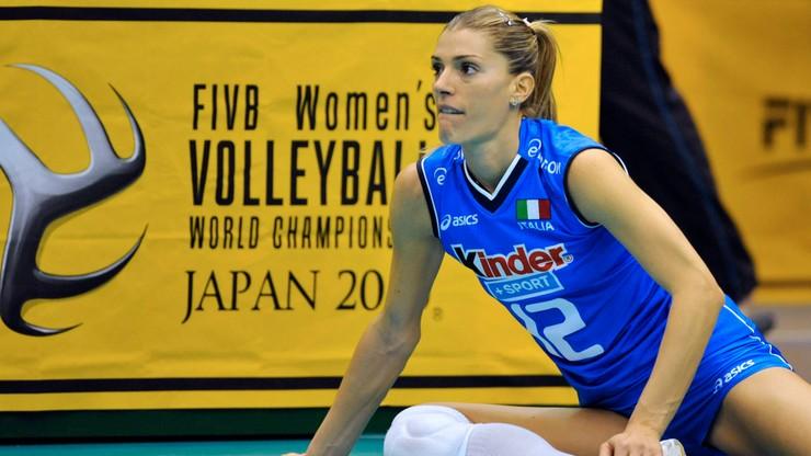 Tokio 2020: Legenda włoskiej siatkówki nie zmieści się w kadrze