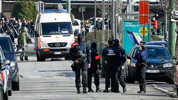 Belgia: prokuratura oskarżyła trzech mężczyzn o działalność terrorystyczną