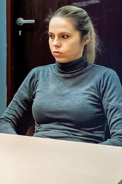 """""""Sprawiedliwi - Wydział Kryminalny"""" - odcinek 483"""