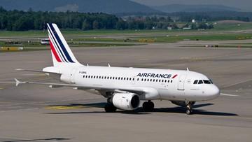 Miliardy pomocy dla Air France. KE dała zielone światło
