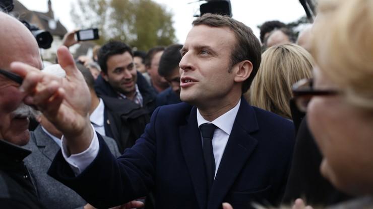 Wybory we Francji: wynik wciąż niepewny. Nie wiadomo, czy wygrał Macron, czy Le Pen