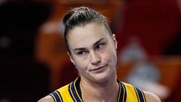 WTA w Moskwie: Porażki najwyżej rozstawionych zawodniczek