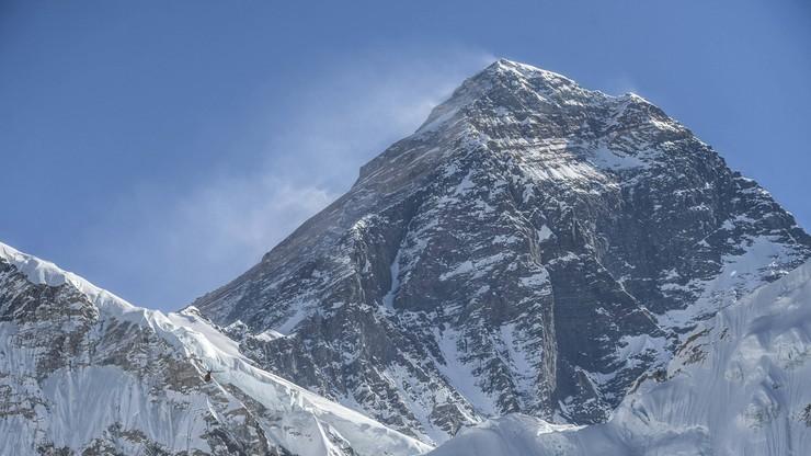 Wkrótce obchody 40. rocznicy zdobycia zimą Everestu przez Cichego i Wielickiego