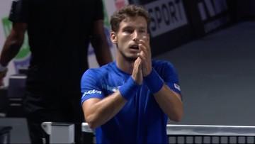 ATP w Metz: Hurkacz poznał rywala w finale!