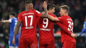 Piłkarze Bayernu rozpoczęli treningi nadzorowane przez Internet