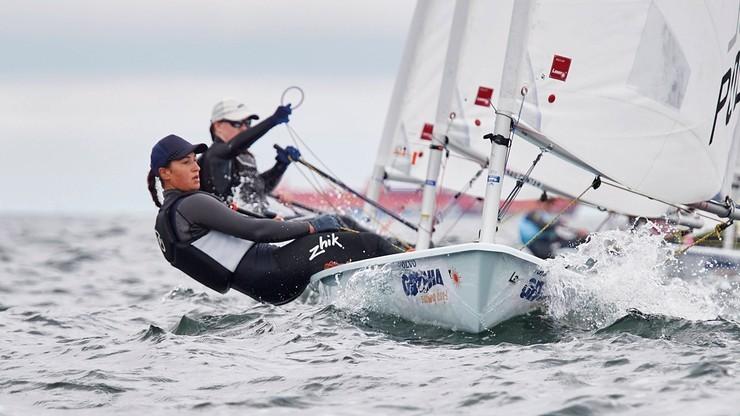 Magdalena Kwaśna uzyskała olimpijską nominację