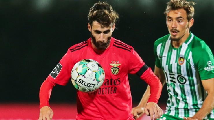 Juskowiak przed meczem Lecha z Benficą: Mają rozmach... Portugalczycy