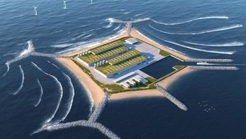 Powstaje pierwsza na świecie energetyczna wyspa. To prawdziwa eko-rewolucja