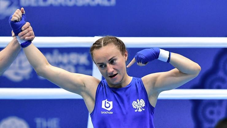 Tokio 2020: Sandra Drabik awansowała na igrzyska, porażka Karoliny Koszewskiej