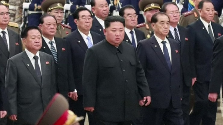 """Korea Północna znów grozi. """"Drogo zapłacicie"""""""