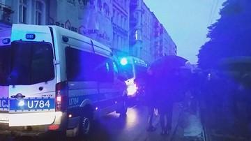 """PO chce wyjaśnień ws. ataku na uczestników """"czarnego protestu"""" w Poznaniu"""