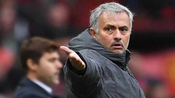 Mourinho: Zrozumiałem swoje błędy, jestem silniejszy