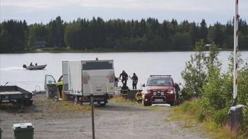 Katastrofa małego samolotu w Szwecji. Zginęło dziewięć osób